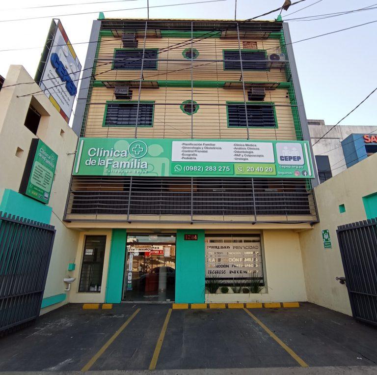 Clinica Asuncion CEPEP
