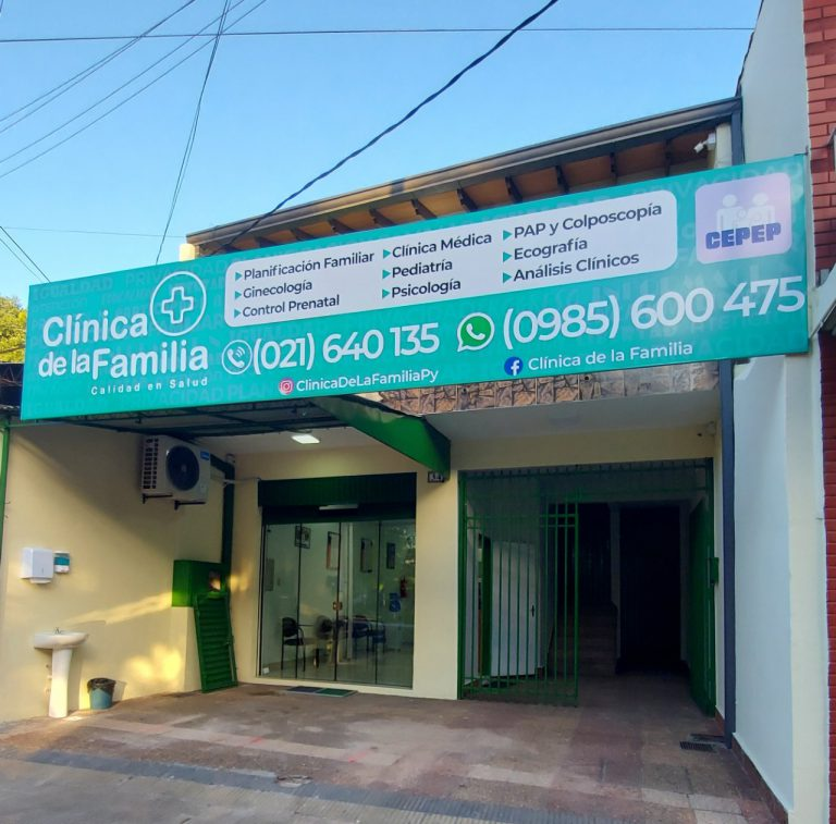 Clinica Luque CEPEP