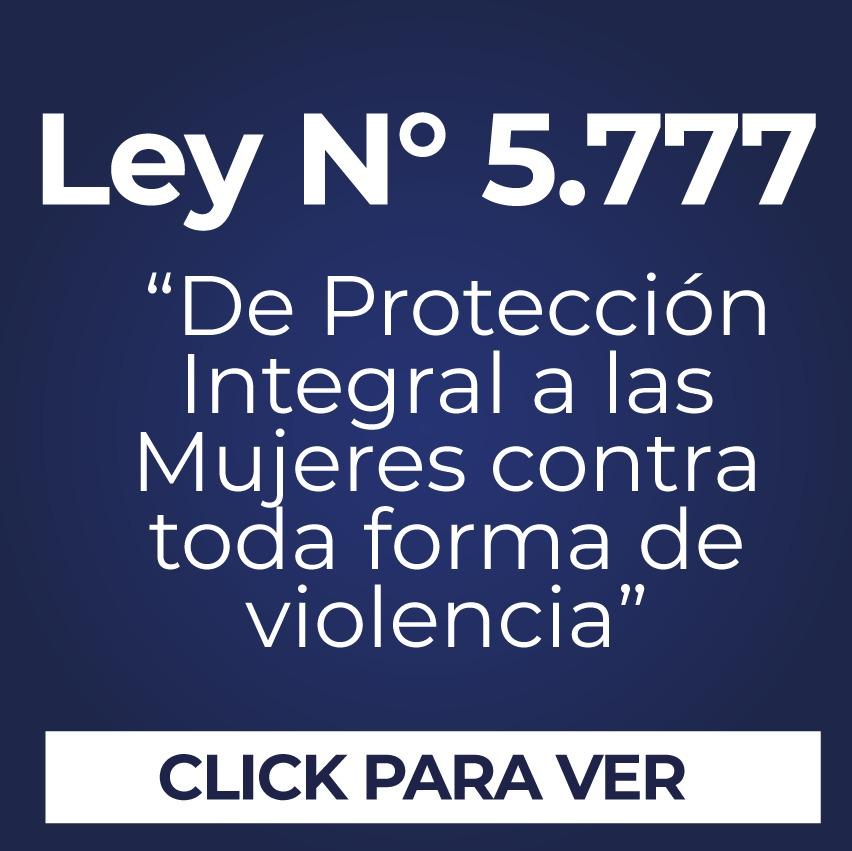 Ley proteccion mujer