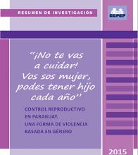 Articulo de VBG